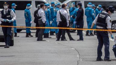 Япония залови най-голямото количество синтетична дрога в историята си - за $444 млн.