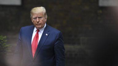 Тръмп нападна Драги, изкуствено обезценявал еврото