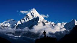 Ледниците в Хималаите се топят все по-бързо