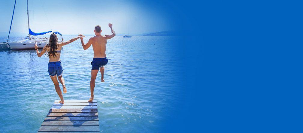 Колко дни от годишния си отпуск ще ползвате през лятото?