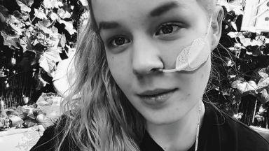 17-годишна холандка, страдала от анорексия и депресия след насилие, избра евтаназията