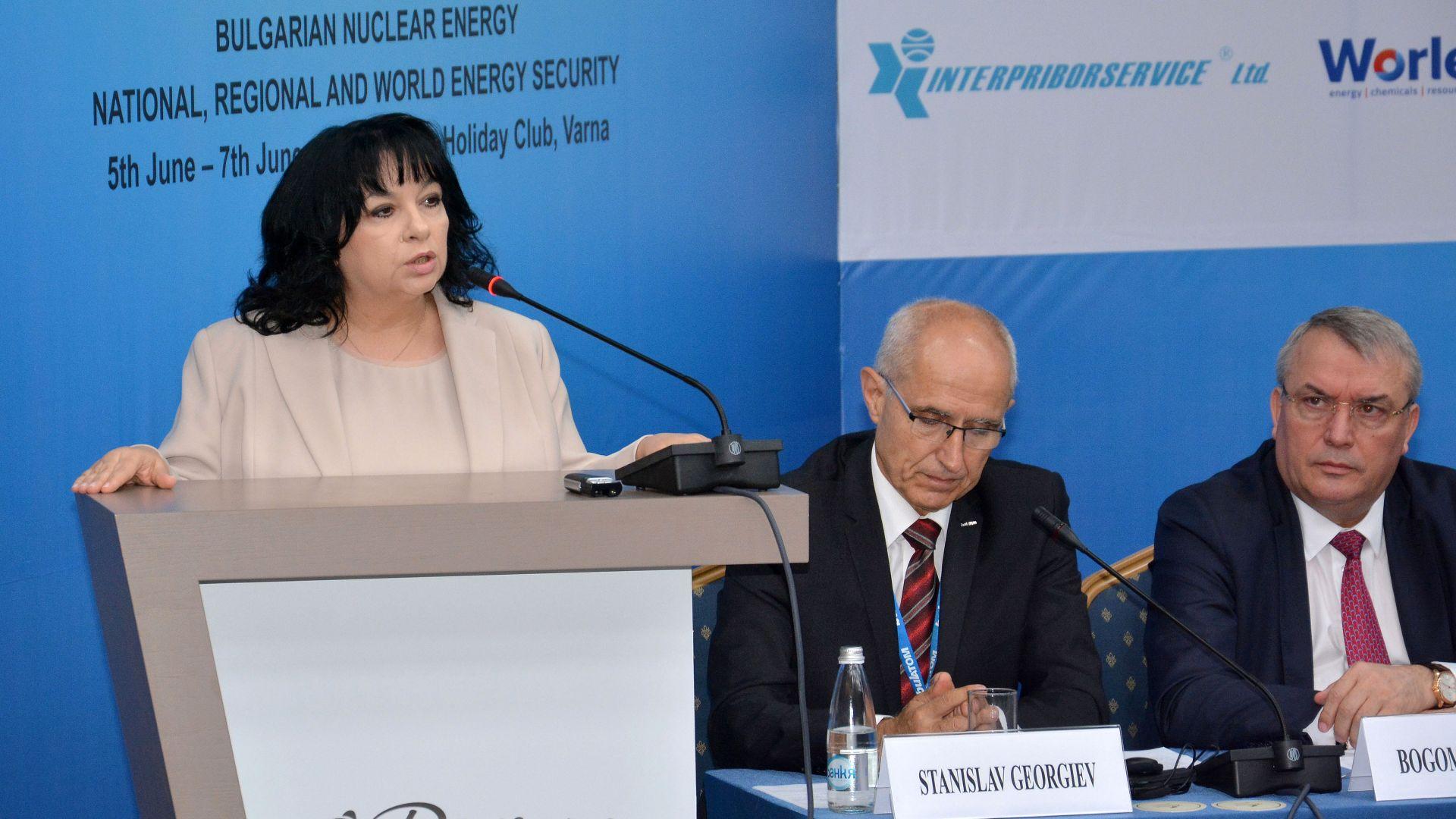 Теменужка Петкова: Поскъпването на тока е напълно основателно