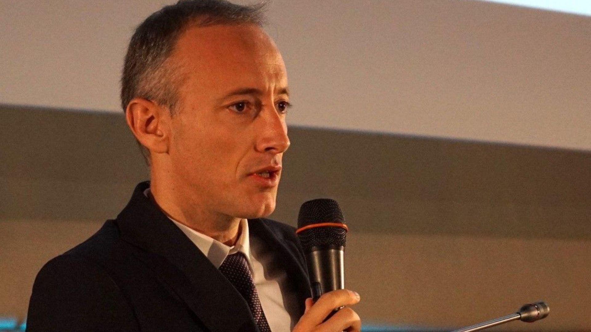 Красимир Вълчев:  Средните заплати във висшите училища са над 1700 лева