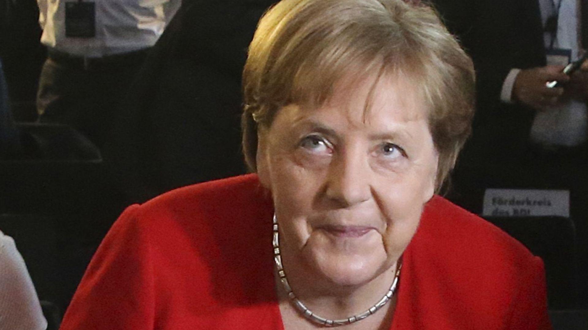Берлин отряза Атина за каквито и да е репарации