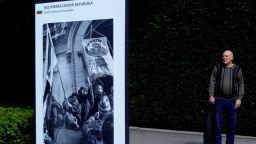 Фотограф на Dir.bg в най-мащабната изложба за падането на Берлинската стена