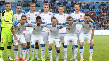 Кошмарна и шест пъти по-скъпа Чехия се изправя срещу България