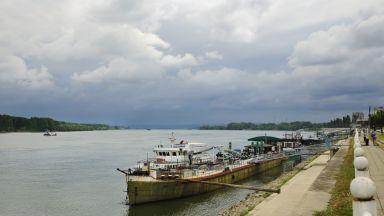 Нивото на река Дунав в българския участък е критично високо