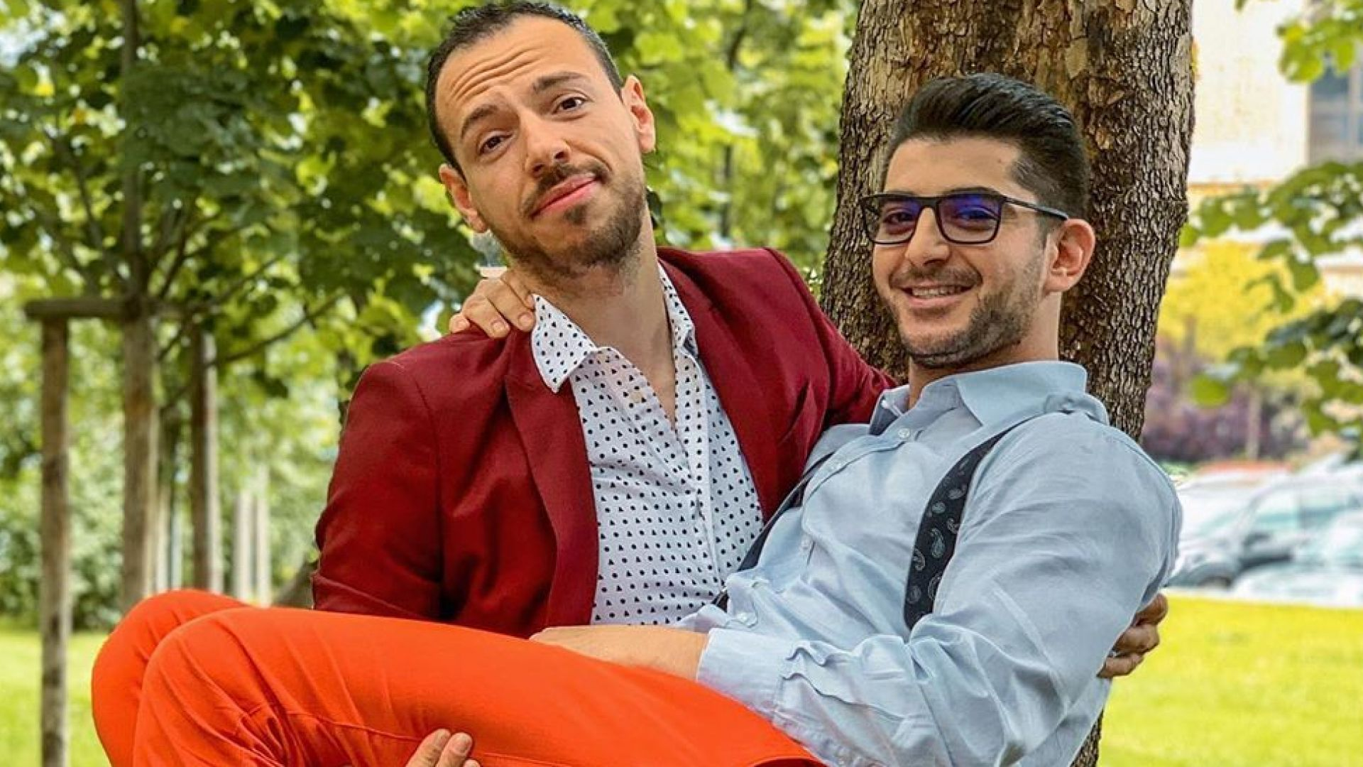 """Дани Петканов и Сашо Кадиев водят """"България търси талант"""""""
