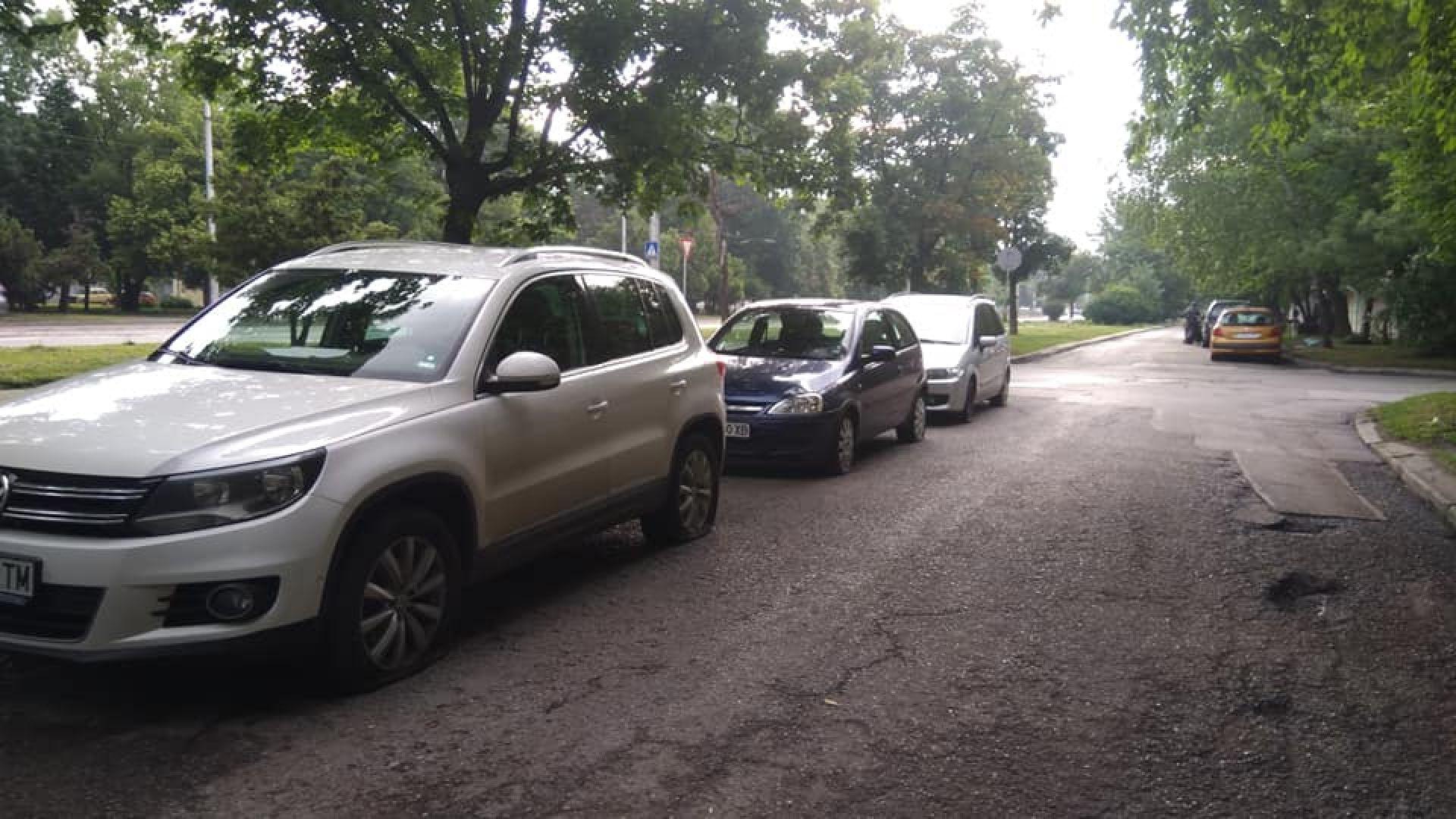 Нови правила за регистрацията на колите се предвиждат в промените