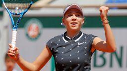 Лична трагедия разтърси 17-годишна тенис сензация и я отказа от US Open