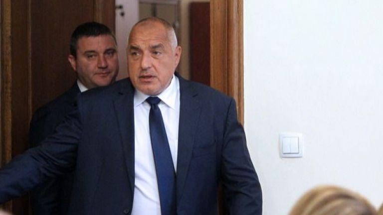 Борисов: Рекордно ниска безработица от създаването на Агенцията по заетостта