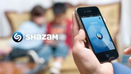 Колко пъти се ползва Shazam за месец