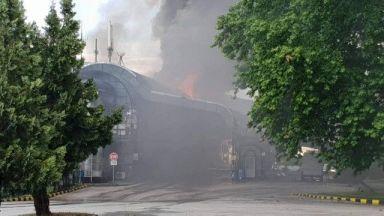 Резултат с изображение за пожар златарево