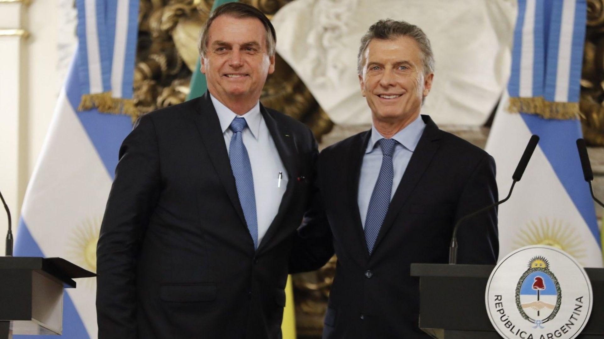 ЕС и Меркосур (без Венецуела) са близо до споразумение за свободна търговия