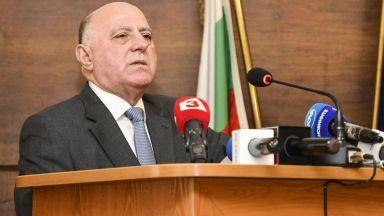 Представляващият ВСС Боян Магдалинчев: Големият дебат ще бъде за прокуратурата