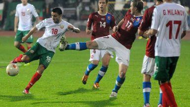 Ужасът Чехия, 0:6 и разбитите български надежди