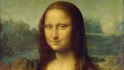 Усмивката на Мона Лиза не е искрена