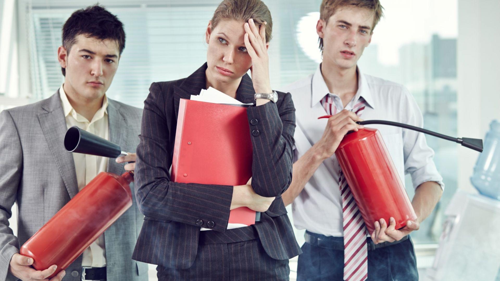 Как лятото влияе на производителността на труда