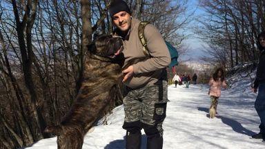 39-годишният Димитър издъхнал от кръвозагуба, разкъсан от петте кучета