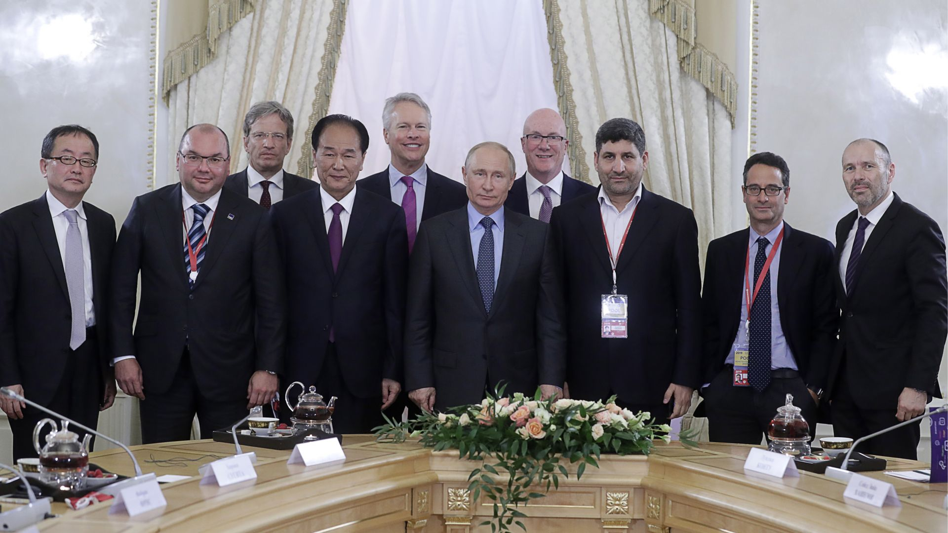 Русия и Германия с ключов икономически договор
