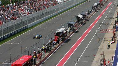 "Канада и ""Жил Вилньов"" очакват поредния старт във Формула 1"