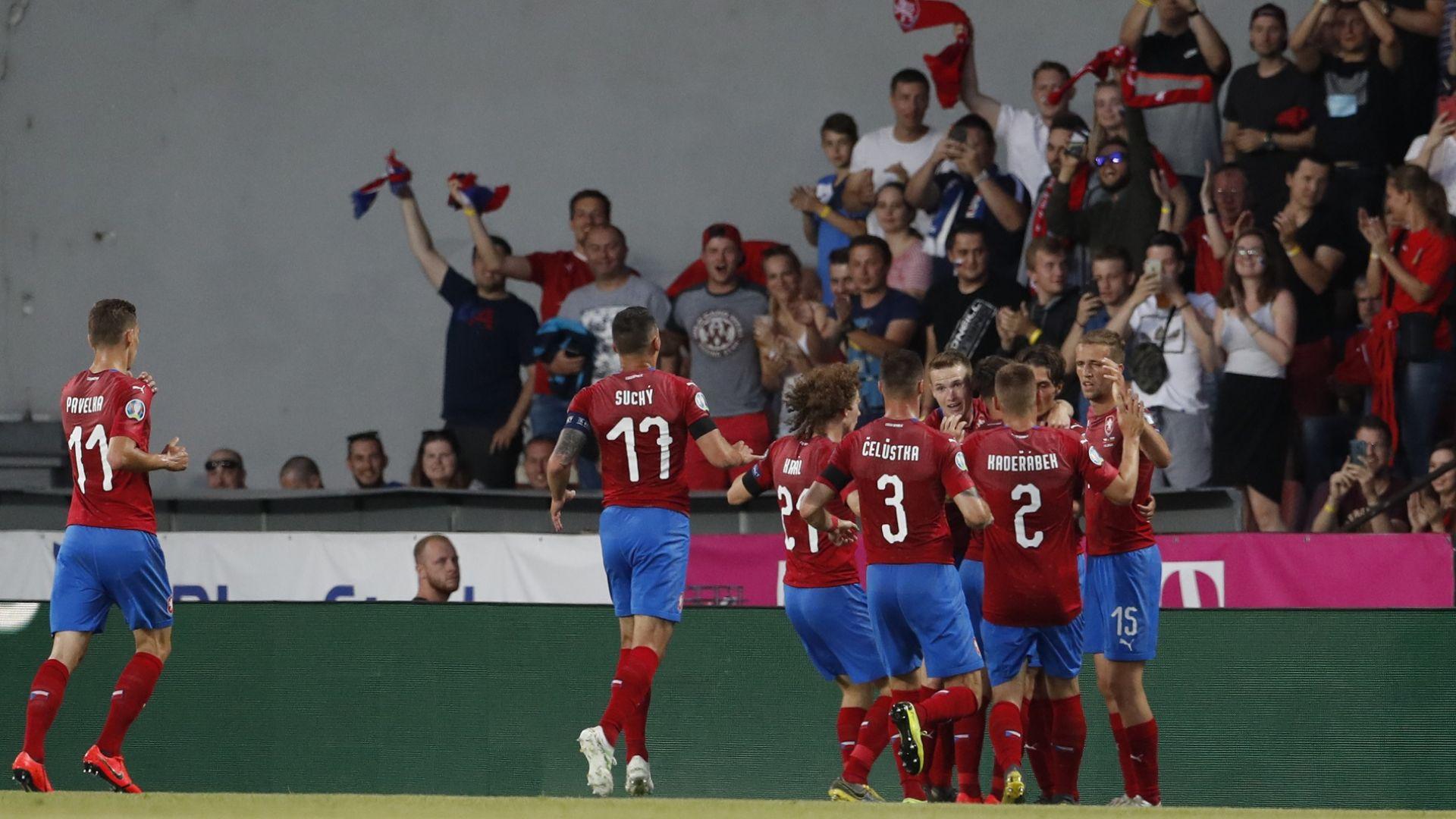 Скандал в Чехия: Националният тим е разпуснат и няма да излезе срещу Шотландия