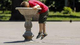 Подгответе се за опасна жега: Днес е най-горещият ден в годината