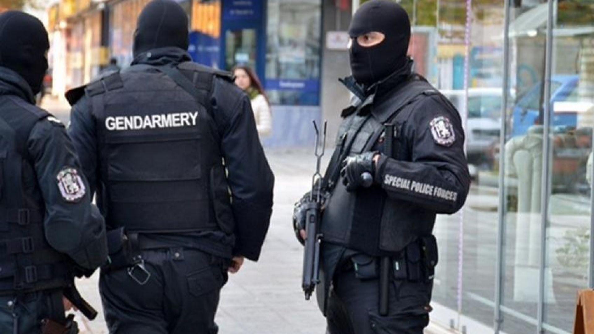 Терористичен акт е предотвратен в Пловдив