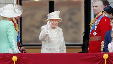 Британската монархия е струвала на данъкоплатците 67 милиона лири през 2018 г.