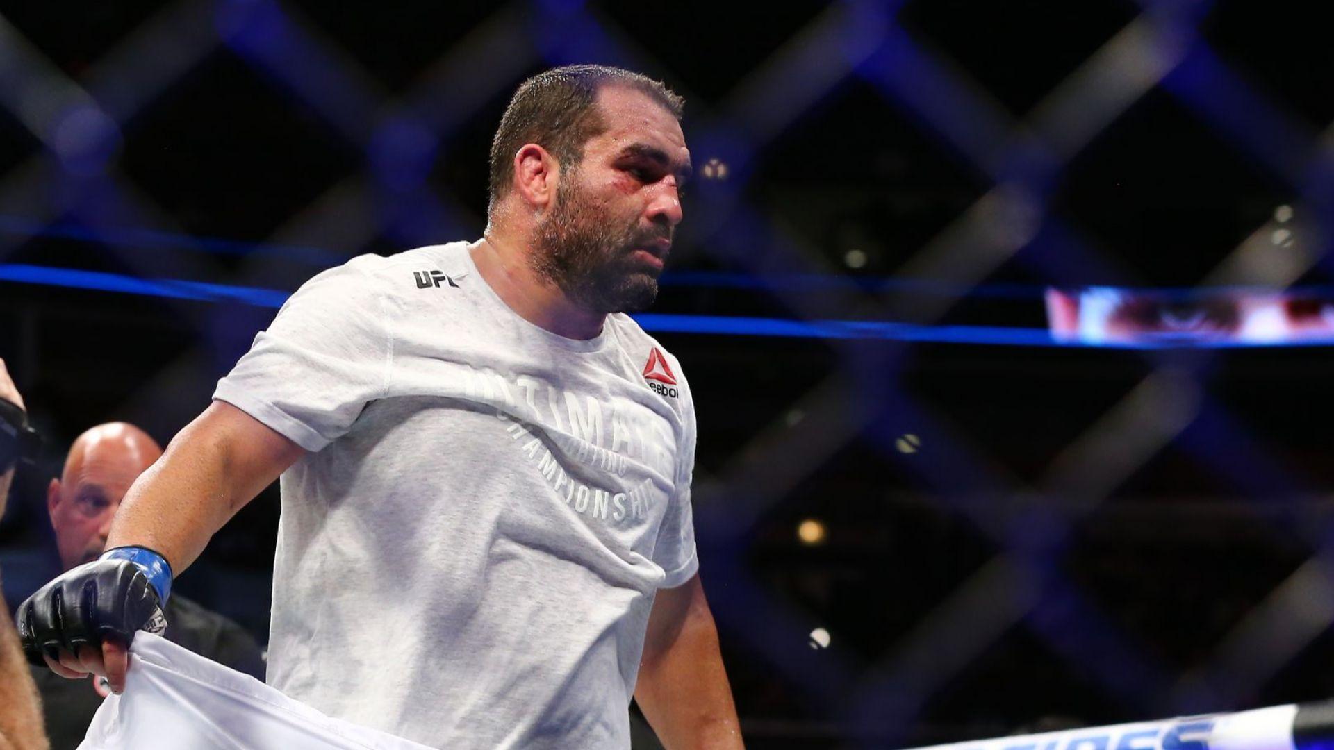 Американец ще е следващият съперник на Багата в UFC