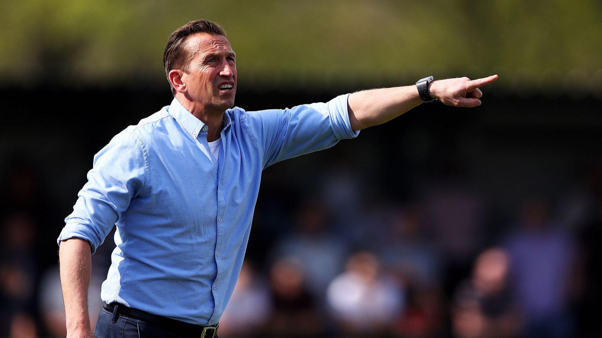 Инфаркт отне живота на 49-годишен треньор в Англия