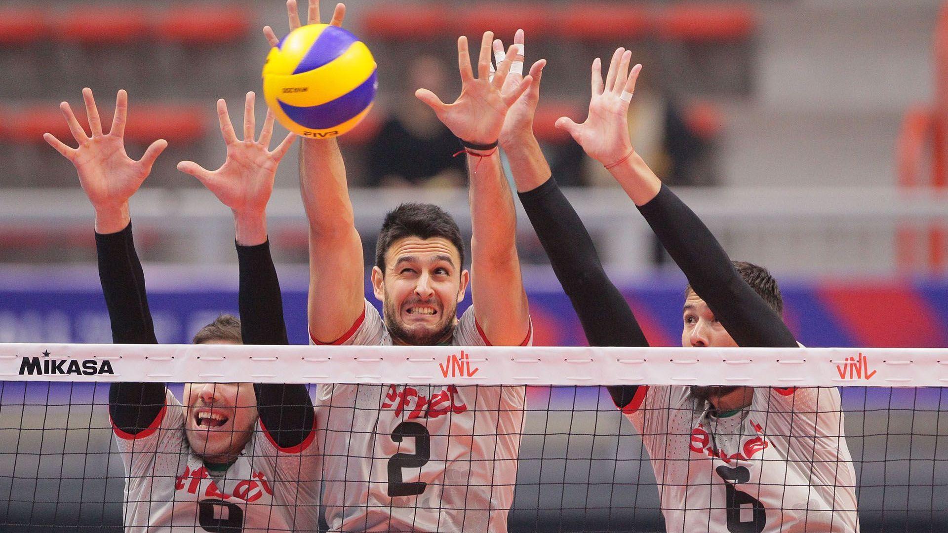 Разярен български отбор шокира Франция с паметен обрат