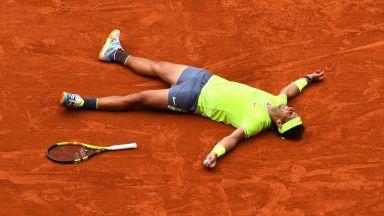 """""""Ролан Гарос"""" през септември? Надал, Федерер и още асове може да бойкотират"""