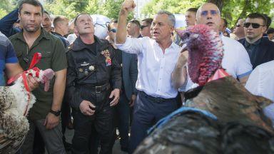 Молдова търси помощ от международните структури