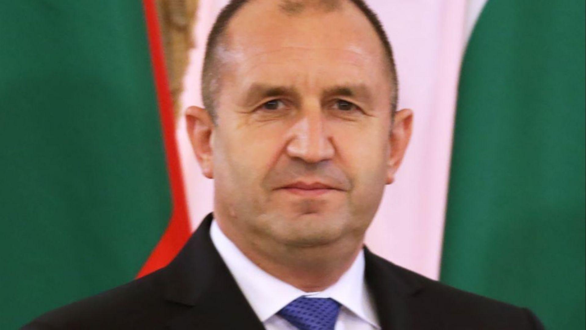 България активно подкрепя инициативата