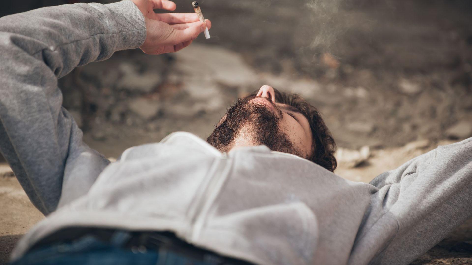 Половин милион българи са се дрогирали поне веднъж