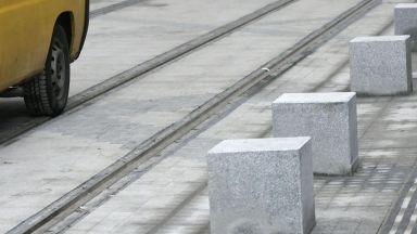 """Нова глоба за строителя на """"Графа"""" - 280 хил. лв. заради дефект по релсите"""