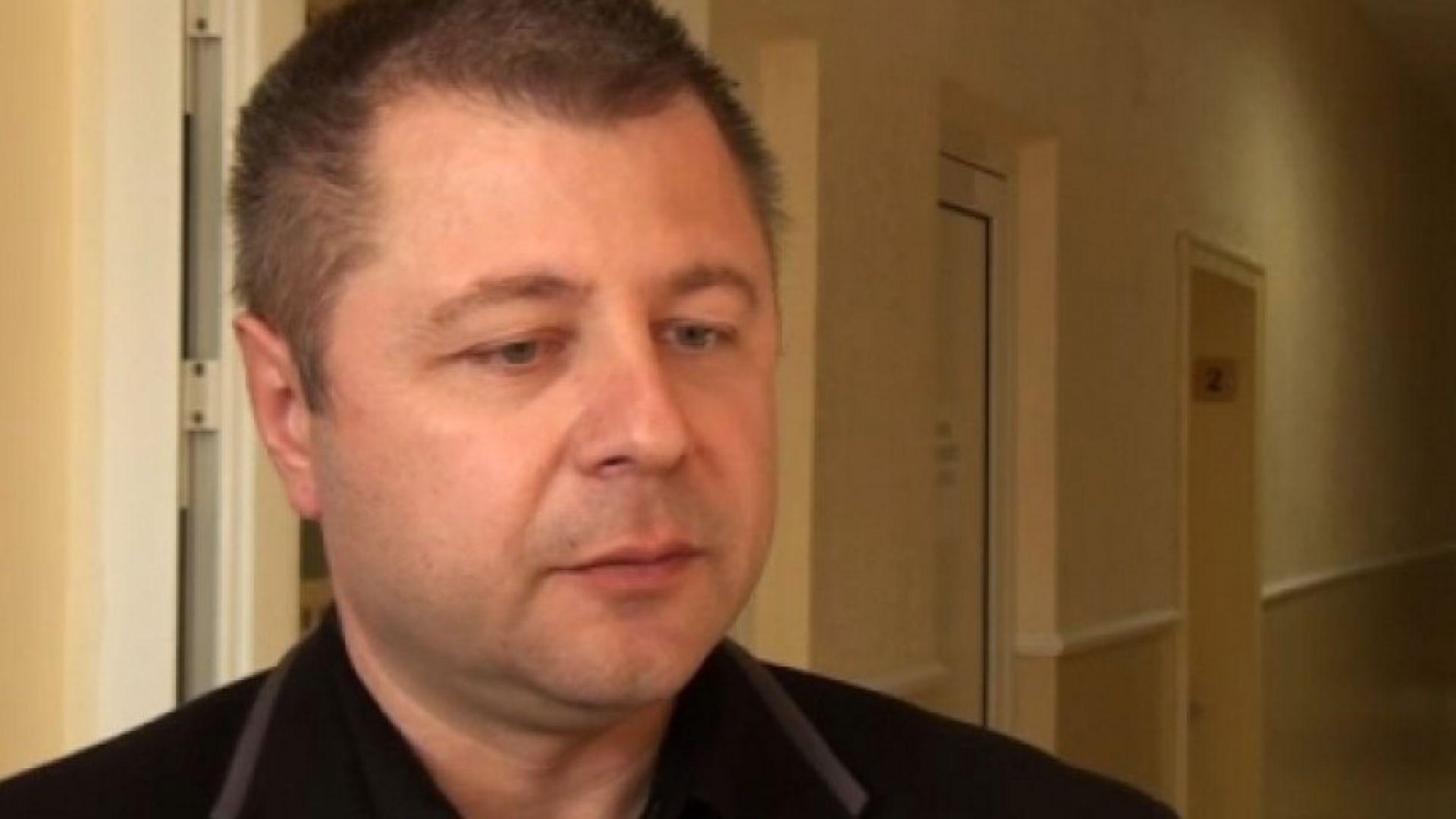 Осъдиха бивишия шеф на рибарската агенция Янчо Янев заради незаконен улов на калкан