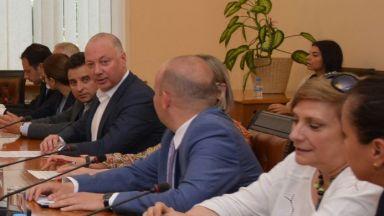 България настоява за ново разглеждане на Пакета за мобилност в ЕП