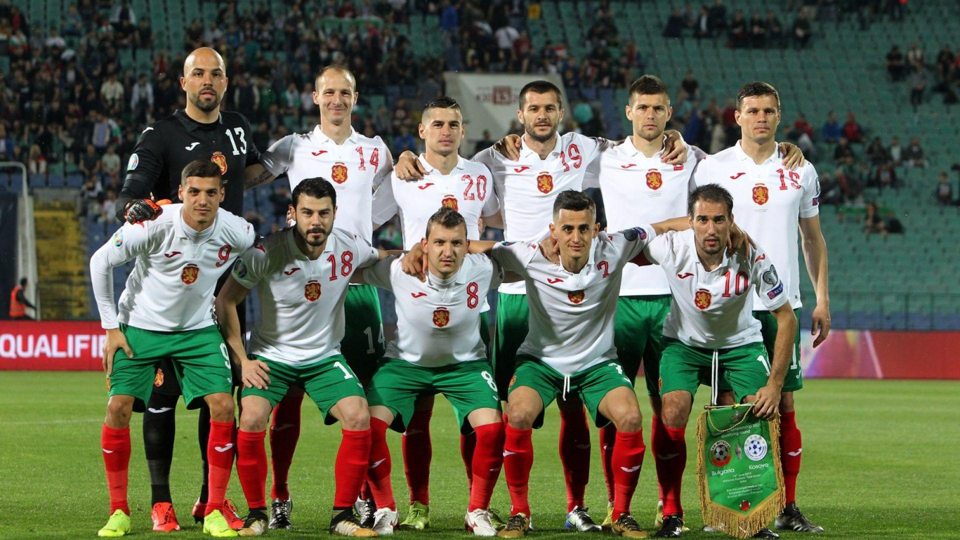 Николай Михайлов: Щом Косово ни вкарва три гола... (отзиви)