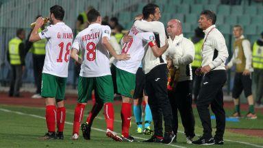 Има ли сили България за чудо срещу Англия? (анкета)