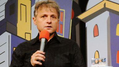 СЕМ реши, че Къци Вапцаров не може да участва в конкурса за шеф на БНТ