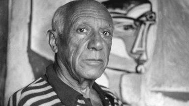Картина на Пикасо беше продадена за 103,4 милиона долара в Ню Йорк