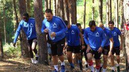 Левски без трима нови на старта срещу Дунав
