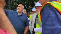 Борисов: Последните дни видяхме пълна подкрепа от президента