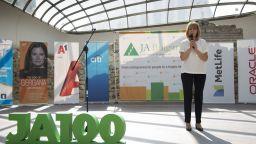 A1 награди стартъп на ученици
