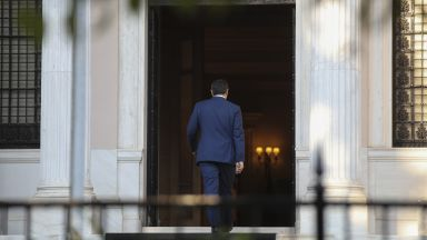 Започна предизборният период в Гърция