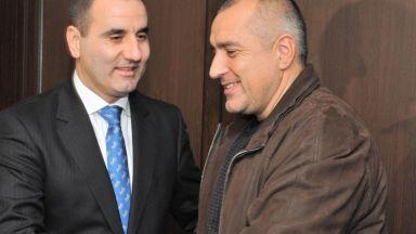 Борисов за сделката с ЧЕЗ: Цветанов е извън ГЕРБ, все едно БСП да питат за Жан Виденов