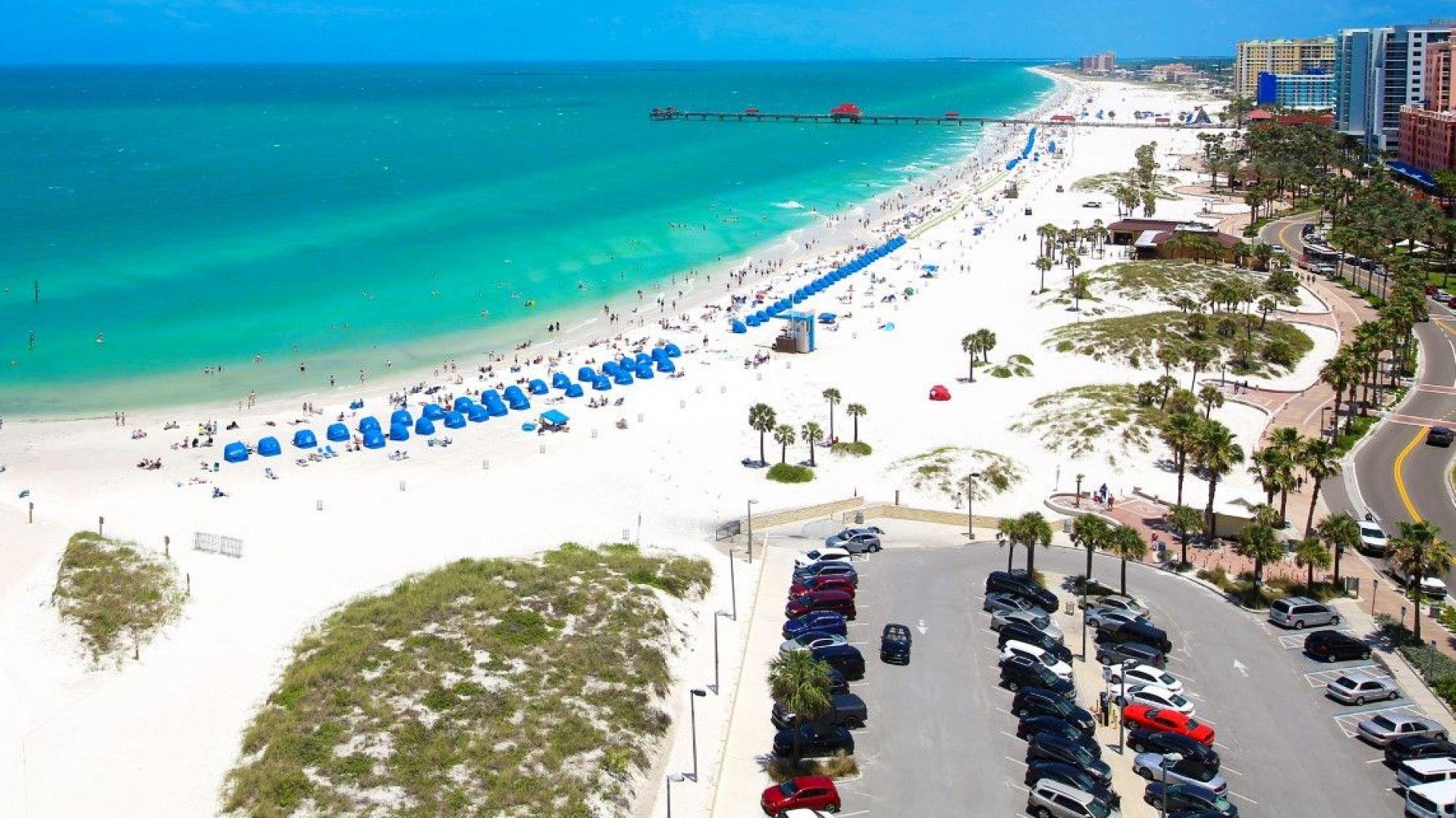 Кои са 25-те най-хубави плажа на света - 2 част (галерия)