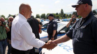 Борисов: Откритите в Пловдив бомби са чудовищни, в пъти по-силни от тази в Сарафово